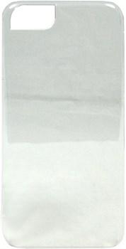 "Чехол-накладка iCover Rubber для iPhone 6/6s, цвет ""прозрачный"" (IP6/4.7-TR-C) - фото 23751"