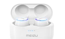 Беспроводные Bluetooth-наушники Meizu POP TW50 (Цвет: Белый) - фото 24127