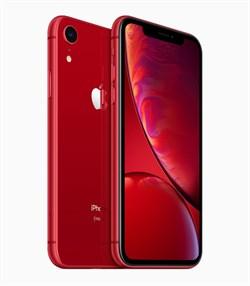 """Apple iPhone XR 64 GB """"Product Red (красный)"""" / MRY62RU/A - фото 24194"""