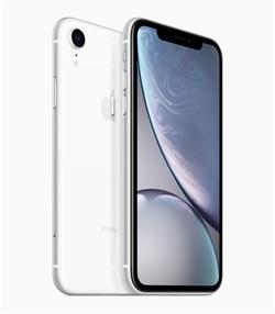 """Apple iPhone XR 64 GB """"Белый"""" / MRY52RU/A - фото 24236"""
