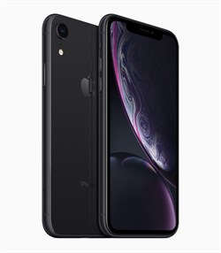 "Apple iPhone XR 64 GB ""Черный"" / MRY42RU/A - фото 24242"