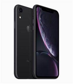 """Apple iPhone XR 128 GB """"Черный"""" / MRY92RU/A - фото 24267"""