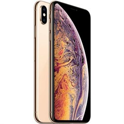 Apple iPhone XS Max 64 GB Золотой (Gold) - фото 24333