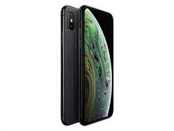 Apple iPhone XS 256GB Серый Космос (Space Grey) - фото 24394