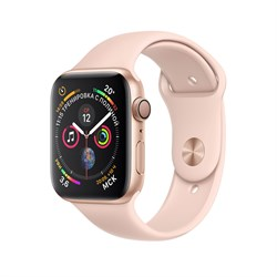 "Apple Watch Series 4 44mm ""Gold Pink"" - фото 24510"