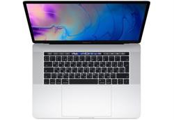 "Apple MacBook Pro 15"" i7 2.2Гц/16/256Гб, ""Silver"" (MR962) - фото 24580"