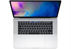 "Apple MacBook Pro 15""; i7 3.1Гц/16/1ТБ, ""Silver"" (MPTX2) - фото 24584"