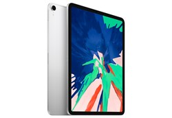 "Apple iPad Pro 11""; 256GB, ""Silver"" - фото 24619"