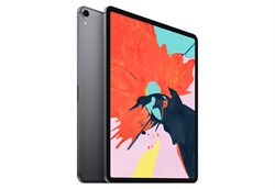 "Apple iPad Pro 12.9""; 256GB, ""Space Grey"" GPS+Cell - фото 24648"