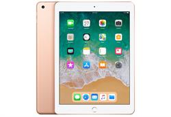 "Apple iPad 9.7""; Wi-Fi 32 ГБ, ""Gold"" - фото 24668"