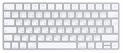 "Клавиатура Apple Magic Keyboard, ""White"" (MLA22RU/A) - фото 24712"