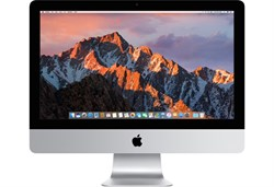 "Apple iMac 21.5"" 2017 (MNE02RU/A) - фото 24752"