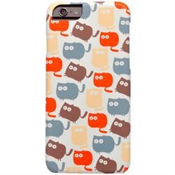 Чехол-накладка iCover для iPhone 6/6s Cats Comics 57 (IP6/4.7-DEM-CO57) - фото 25332