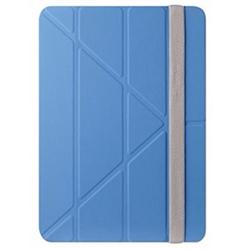 Чехол Ozaki O!coat Slim-Y Versatile для iPad Air 2, Синий (OC118BU) - фото 25396