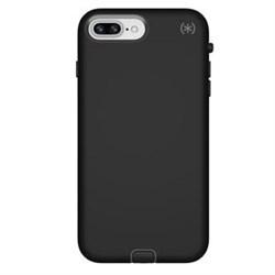 "Чехол-накладка Speck Presidio Sport для iPhone 7/8 Plus, цвет ""чёрный/серый/чёрный"" (104442-6683) - фото 25740"