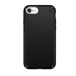 "Чехол-накладка Speck Presidio для iPhone 6/6s/7/8, цвет ""черный"" - фото 25795"