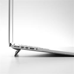 "Подставка Bluelounge Kickflip для ноутбука MacBook Pro 15"" - фото 25910"