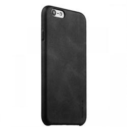 Чехол-накладка Uniq Outfitter для iPhone 6/6s + стикер для магнита (Цвет: Черный) - фото 26063