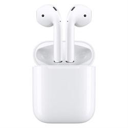 Оригинальные Наушники Apple AirPods  2 - фото 26082