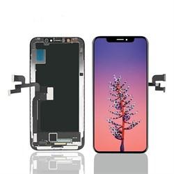 Замена оригинального дисплея Apple iPhone X - фото 26108