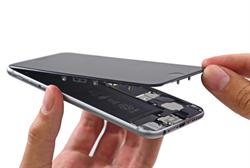 Замена дисплейного модуля iPhone - фото 26111