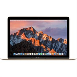 "Apple MacBook 12"" 2017 1.2/8/256 A1534, ""Gold"" (Б/У) - фото 26118"