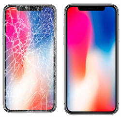 Замена стекла дисплея iPhone X (10) - фото 26145