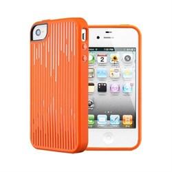 Чехол SGP Modello Case Orange для iPhone 4 / 4s