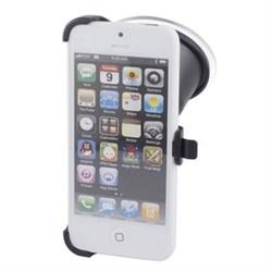 Автомобильный держатель для iPhone 5 с коротким креплением на лобовое стекло Вашего автомобиля.