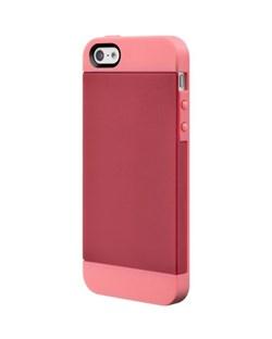 Чехол SwitchEasy Tones Pink для iPhone 5