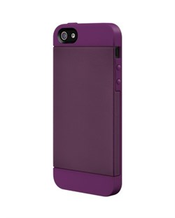 Чехол SwitchEasy Tones Purple для iPhone 5