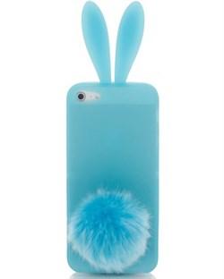 Чехол Rabito Blue для iPhone 4/4s
