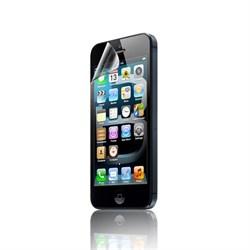 Матовая защитная пленка для iPhone 5