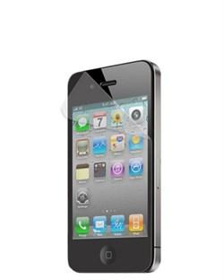 Матовая защитная пленка для iPhone 4/4S