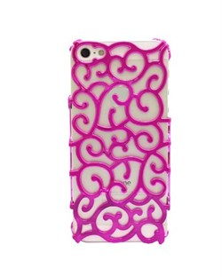 Чехол Pink Vines Flower Case для iPhone 5