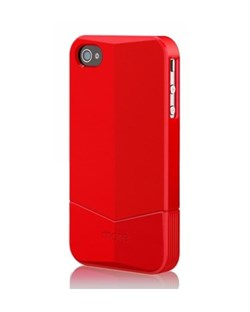 Чехол More GT Racer Rosso Red для iPhone 4/4S