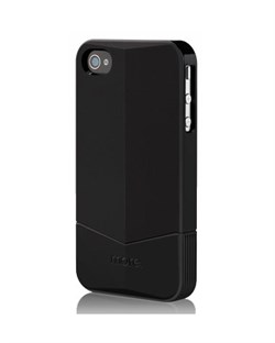Чехол More GT Racer Phantom Black для iPhone 4/4S