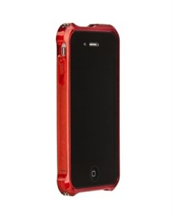 Бампер The Element Case Vapor Comp Red для iPhone 4/4S