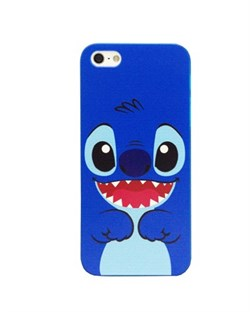 Чехол Cartoon Heroes Stitch для iPhone 5