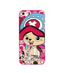 Чехол Cartoon Heroes Tony Tony Chopper для iPhone 5