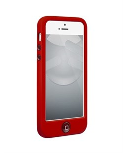 Чехол SwitchEasy Colors Red для iPhone 5
