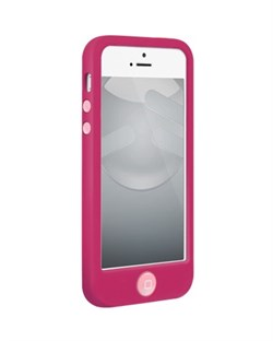 Чехол SwitchEasy Colors Pink для iPhone 5