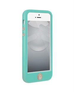 Чехол SwitchEasy Colors Mint для iPhone 5