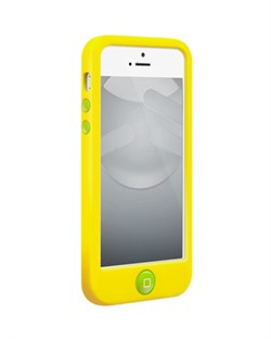 Чехол SwitchEasy Colors Lime для iPhone 5