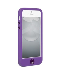 Чехол SwitchEasy Colors Purple для iPhone 5