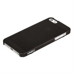 Чехол пластиковый Xinbo Black для iPhone 5