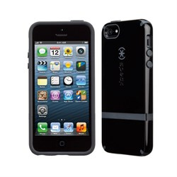 Чехол Speck Candyshell Flip Black/Black для iPhone 5