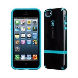 Чехол Speck Candyshell Flip Black/Blue для iPhone 5