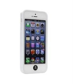Бампер сборный двойной White/White для iPhone 5