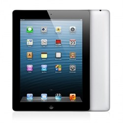 iPad 4 Wi-Fi + 4G 16Gb Black